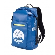Picture Lumaire Backpack in Blue