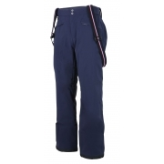 Fusalp Valloire Mens Ski Pant in Dark Blue