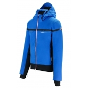 Fusalp Gustavo Mens Ski Jacket in French Blue