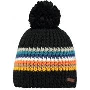 Barts Amihan Beanie Ski Hat in Black