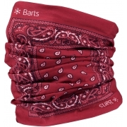 Barts Multicol Paisly in Red
