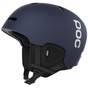 POC Auric Cut Ski Helmet in Lead Blue