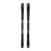 Blizzard Brahma Freeride Ski In Black and Red