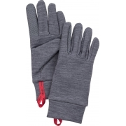 Hestra Touch Warmth Glove in Grey