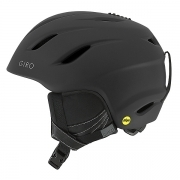 Giro Era MIPS Womens Ski Helmet In Matte Black