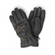 Bogner Silvia Womens Ski Glove in Black