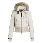 Parajumpers Skimaster Womens Ski Jacket in Chalk
