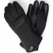 Bogner Nina Womens Ski Glove in Black