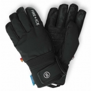 Bogner Esko R-Rex Mens Ski Glove in Black
