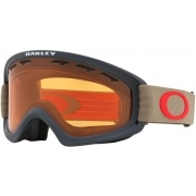 Oakley O2 XS Iron Dune with Persimmon Lens