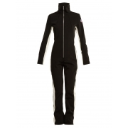 Fusalp Umma Womens Ski Suit in Black