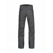 Bogner Hakon Mens Ski Pants in Grey