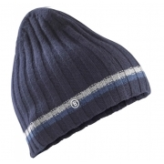 Bogner Peer Mens Ski Hat in Navy