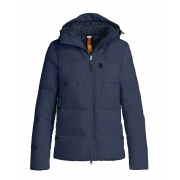 Parajumpers Kanya Womens Ski Jacket in Navy