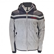 Hell Is For Heroes Adiboni Mens Ski Jacket in White