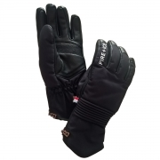Bogner Inga Womens Ski Glove in Black