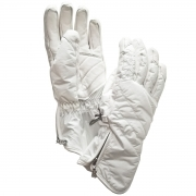 Bogner Benita Womens Ski Glove in White