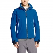 Bogner Len Mens Mens Ski Jacket in Royal Blue