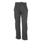 Hell Is For Heroes Powder Mens Ski Pant in Black