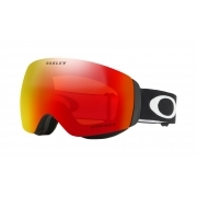Oakley Flight Deck XM Matte Black with Prizm Torch Iridium