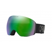 Oakley Flight Deck Factory Pilot with Prizm Jade Iridium Lens