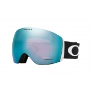 Oakley Flight Deck Matte Black with Prizm Sapphire Iridium