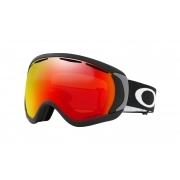 Oakley Canopy Matte Black With Prizm Torch Lens