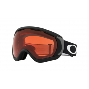 Oakley Canopy Matte Black With Prizm Rose Lens