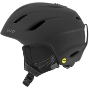 Giro Era MIPS Womens Helmet in Matte Black