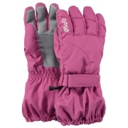 Barts Kids Tec Ski Glove in Fuchsia