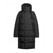 Goldbergh Adele Womens Winter Coat in Black