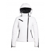 Goldbergh Euforia Womens Ski Jacket in White