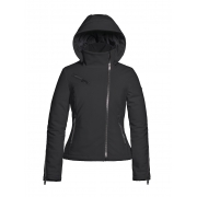 Goldbergh Euforia Womens Ski Jacket in Black