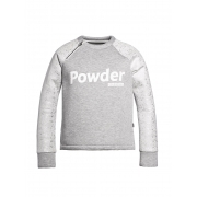 Goldbergh Polvero Womens Apres Sweater in White