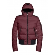 Goldbergh Kohana Womens Ski Jacket in Grappa