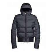 Goldbergh Kohana Womens Ski Jacket in Dark Navy