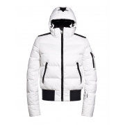 Goldbergh Kohana Womens Ski Jacket in White