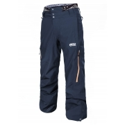 Picture Object Mens Ski Pant in Dark Blue