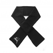 Steffner Bella Scarf in Black