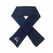 Steffner Bella Scarf in Navy