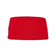 Steffner Sun Band Womens Ski Headband In Red