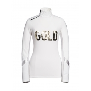 Goldbergh Jessica Womens Baselayer Top in White