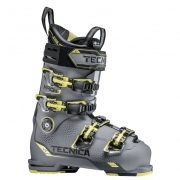 Tecnica Mach1 120HV Ski Boot in Sport Grey