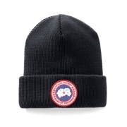 Canada Goose Arctic Disc Toque in Black