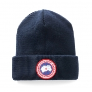 Canada Goose Arctic Disc Toque in Navy Heather
