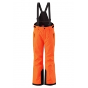 Reima Wingon Kids Pant in Orange
