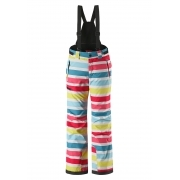 Reima Terrie Kids Pant In Stripe