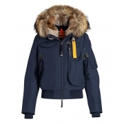 Parajumpers Gobi Womens Jacket in Cadet Blue