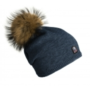 Parajumpers Plain Hat in Navy
