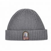 Parajumpers Rib Hat in Grey